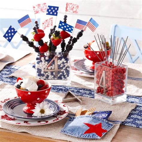 july 4th ideas 40 irresistible 4th of july home decorations