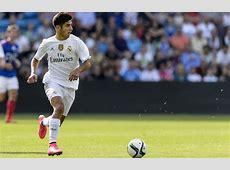 Real Madrid El Madrid deja sin dorsal a Asensio por el