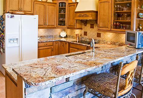 Granite Countertops Nc by High Country Boone Nc Marble And Granite Countertops