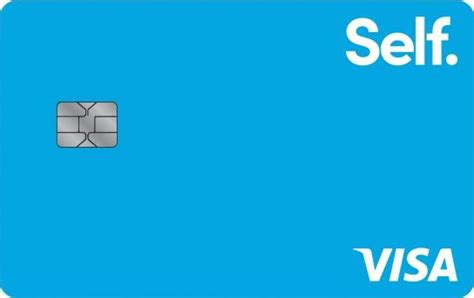 Best secured credit card overall. Self Secured Visa® Credit Card - Credit Card Insider