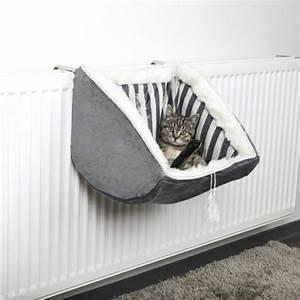 Panier Chat Pas Cher : un hamac pour chat va donner grand confort votre animal ~ Teatrodelosmanantiales.com Idées de Décoration