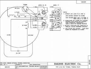 32 Baldor Motor Capacitor Wiring Diagram