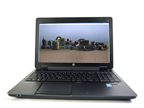 hp zbook   notebookcheckcom externe tests