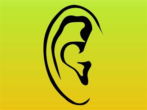 Ear Clip Ear Clipart Clipartion
