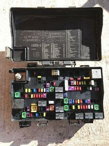 Ram 1500 Fuse Box by 2013 2014 Dodge Ram 1500 Totally Integrated Power