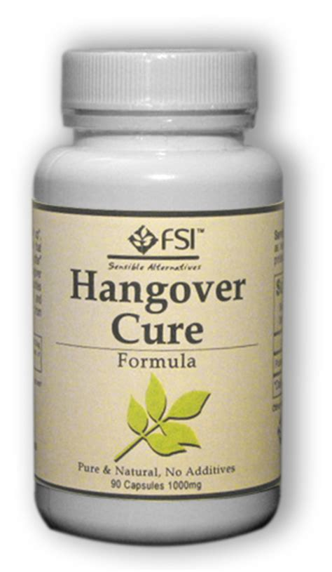 cure for hangover article hangover cure no such thing james ramsden