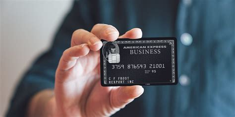 The card was initially available only to select users of the platinum card. Benefits of the Amex Centurion black card, and your best alternative - Business Insider