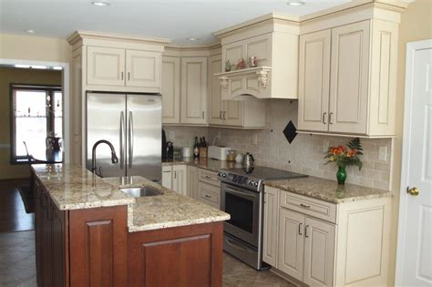 Kitchen Cabinets In Bucks County, Pa  Fine Cabinetry