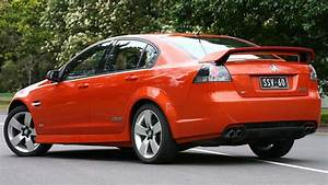 Holden Ve Commodore Ss And Ssv Used Review
