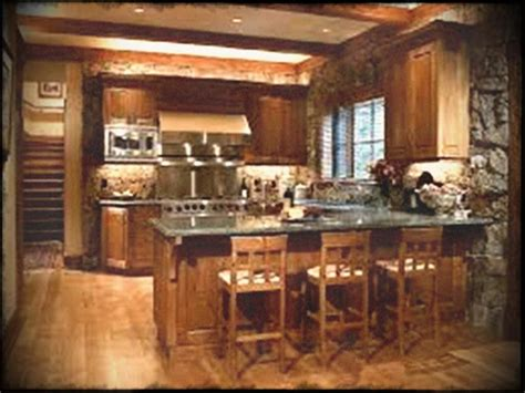 rustic country kitchens pictures rustic country kitchen designs pictures 4973