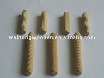 tapered dowel pins wood   build pvc outdoor