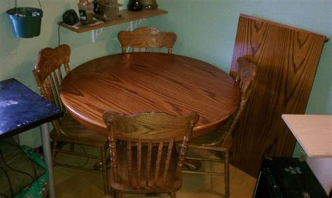 craigslist dining room table round dining room table with chairs craigslist curator