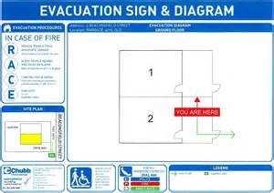 Integra Flooring by Fire Evacuation Floor Plan Template Floor Matttroy