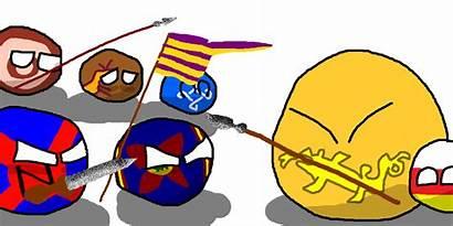 Battle Catalaunian Plains Polandball