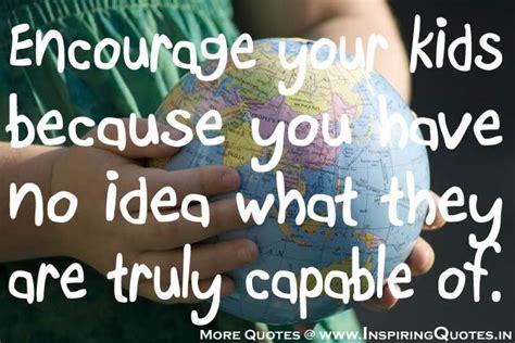 image for inspiring quotes children