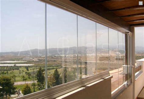 cortinas murcia fre cortinas de cristal murcia