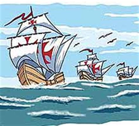Existen Los Barcos De Cristobal Colon by Luz En Medio De Las Tinieblas Junio 2010
