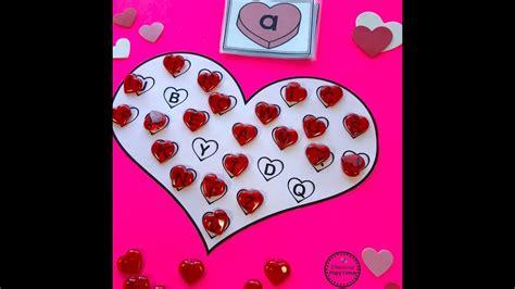 preschool valentines crafts and activities 153 | maxresdefault