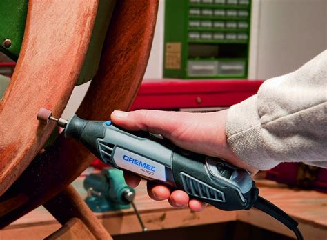 TODAY ONLY! Dremel 120-Volt Variable Speed Rotary Tool Kit