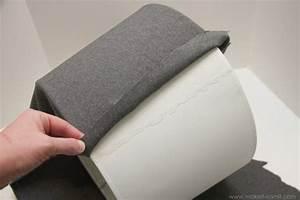 Fabriquer Un Abat Jour En Tissu : fabriquer un abat jour orn de boutons bricobistro ~ Zukunftsfamilie.com Idées de Décoration