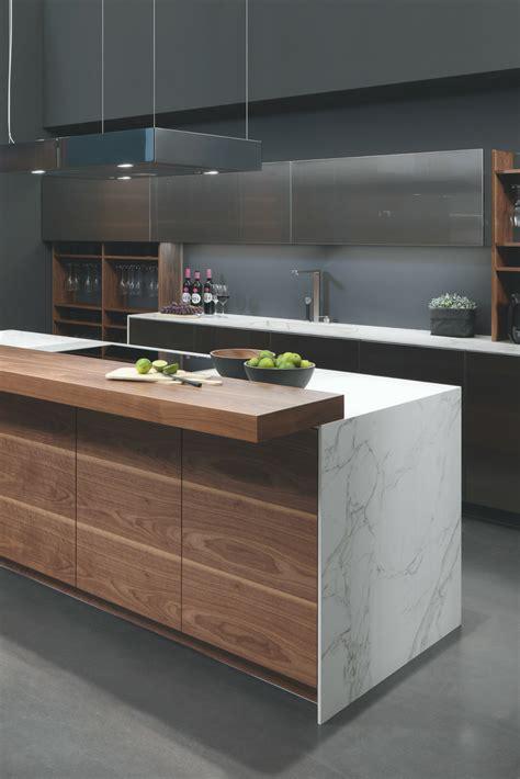 Arbeitsplatte Aus Marmor Die Schönsten Küchenideen Mit