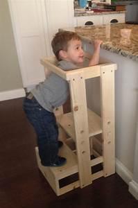 Safe Step Stool Child Safety Kitchen Stool Mommy39s