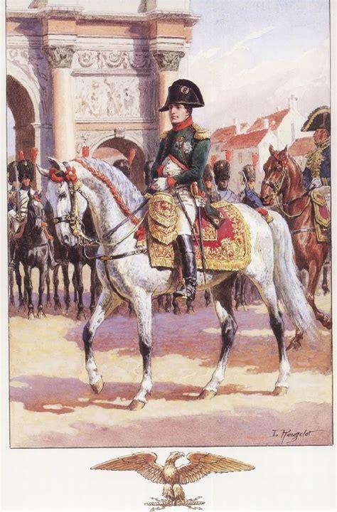 Rousselot- Napoleons Elite Cavalry