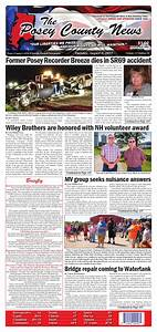 August 4, 2015 - The Posey County News by The Posey County ...