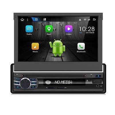 android autoradio test test poste autoradio 1 din android 6 0 avec option gps