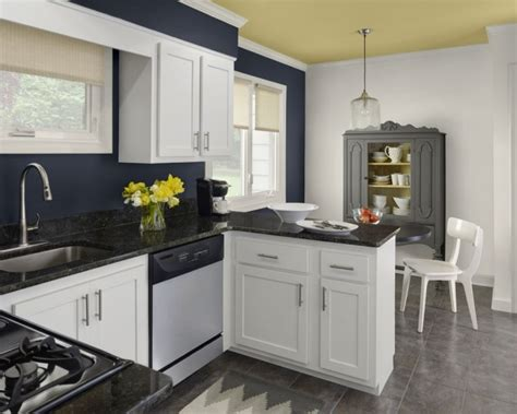 tiles color combination for kitchen peinture cuisine 40 id 233 es de choix de couleurs modernes 8512