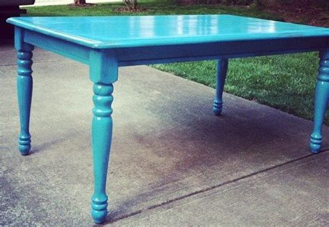 turquoise kitchen table 1000 ideas about turquoise kitchen tables on