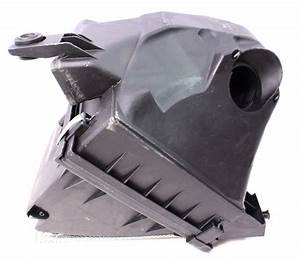 Airbox Intake Air Box Cleaner 04