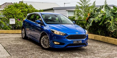 ford cars 2016 ford focus sport review caradvice