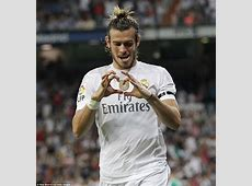 Gareth Bale is rooting for Spurs in the title race, wants