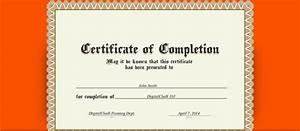 Kids Certificate Templates - Venturecapitalupdate.com