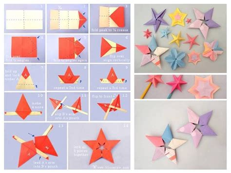 diy craft diy craft stars pictures photos and images for facebook tumblr pinterest and twitter