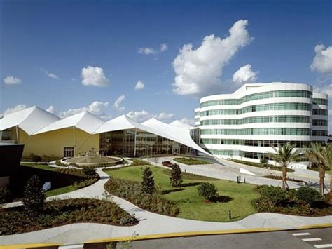 Top 5 Hospital Architecture Design Wonders of the world