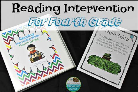 reading intervention binder  grade  images
