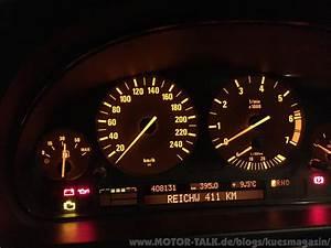 Wertverlust Auto Berechnen Pro Km : dauerblubbern kilometer mit dem bmw 540i k smagazin ~ Themetempest.com Abrechnung