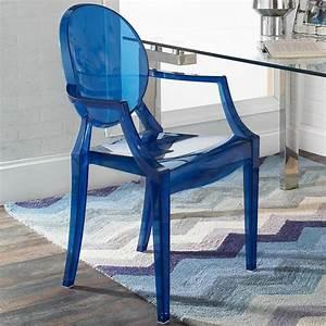 Chaise Plastique Transparente : la chaise plastique un meuble moderne pour la maison ~ Melissatoandfro.com Idées de Décoration