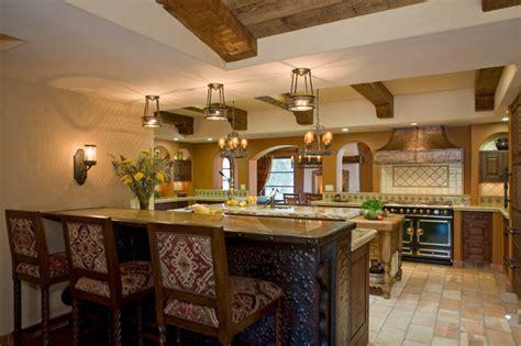 Haute Hacienda   Mediterranean   Kitchen   san diego   by