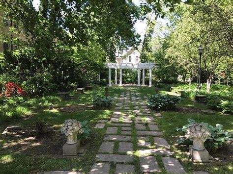 kelton house museum garden