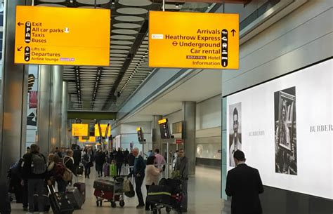 london airport transfers  euston station district compared