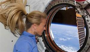 Inside A Space Shuttle Living Quarters (page 3) - Pics ...