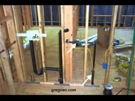 how to install a kitchen faucet what does a gas pipe look like home building