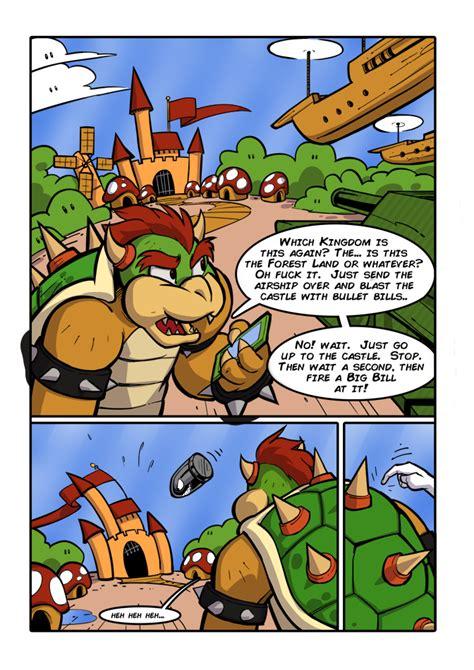 comics fan fiction favourites by koopabrat on deviantart