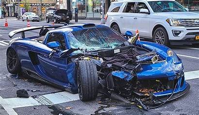 Gt Gemballa Carrera Midtown Manhattan Mayhem Porsche