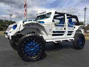 Jeep Wrangler Custom : 2016 jeep wrangler unlimited custom fab four grumper leather hardtop florida bayshore automotive ~ Maxctalentgroup.com Avis de Voitures