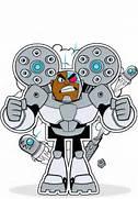 Cyborg   Teen Titans G...
