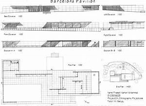 Barcelona Pavilion Floor Plan Dimensions Image Search ...